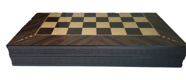 Шах и табла, голяма, 50х50